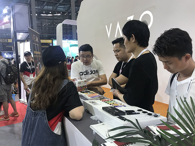 April Electronic Cigarette International Exhibition Shenzhen Station