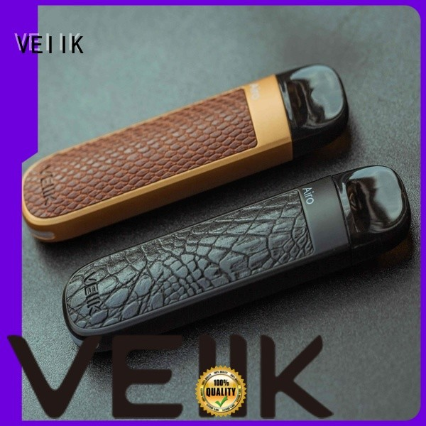 VEIIK simple operation manufacturer professional personal vaporizer