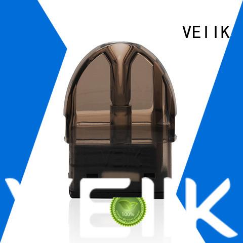 VEIIK exquisite electronic cigarette accessories great for vape cigarette