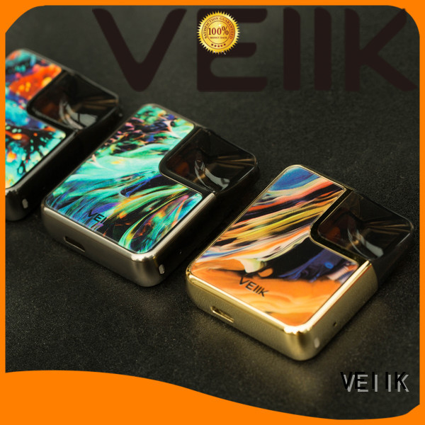 VEIIK new electronic cigarette manufacturer high-end personal vaporizer