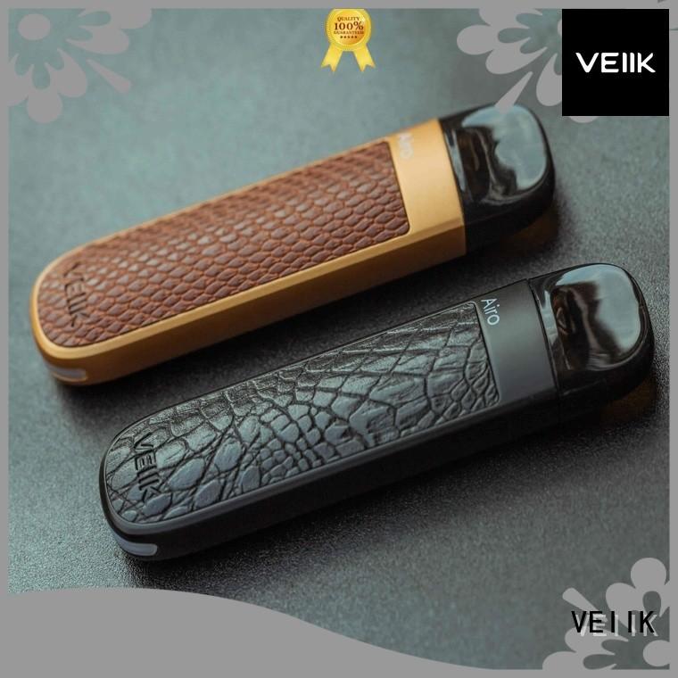 VEIIK airo pods supplier high-end personal vaporizer