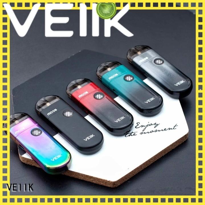VEIIK easy to use vapor manufacturer manufacturer high-end personal vaporizer