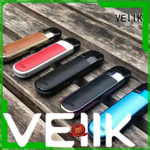 VEIIK vapor electronic cigarette company high-end personal vaporizer