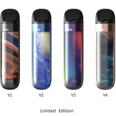 VEIIK AIRO 3D glass Limited version pod kit