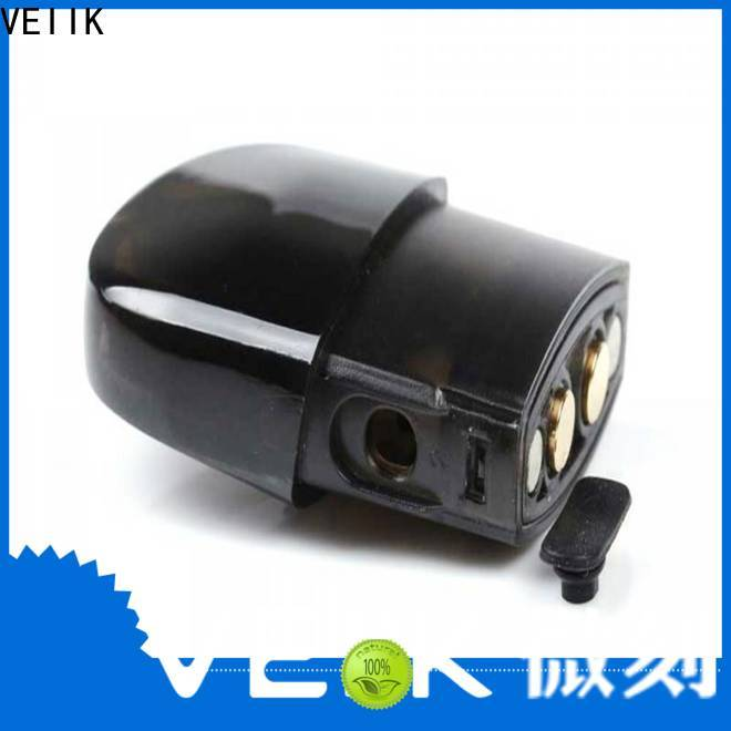 VEIIK bulk e cigarette cartridges vendor for vape electronic cigarette