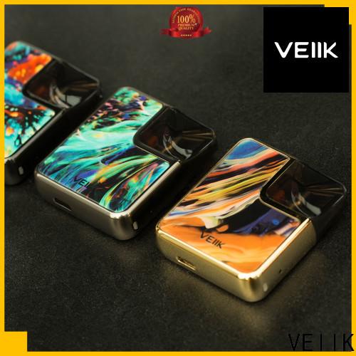 VEIIK top vape review wholesale high-end personal vaporizer