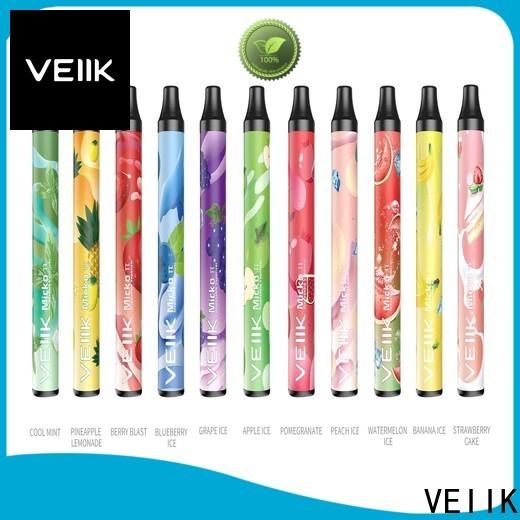 VEIIK buy e cig vapor pens vendor for e cig market