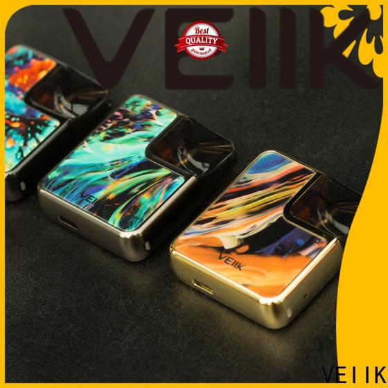 VEIIK vape electronics supplier high-end personal vaporizer