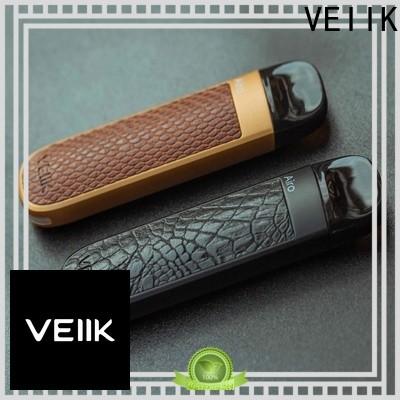 VEIIK professional best e cig starter kits manufacturer high-end personal vaporizer