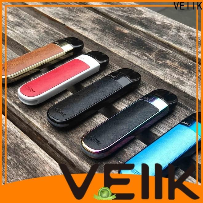 VEIIK electronic cigarette reviews canada supplier high-end personal vaporizer