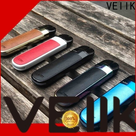 VEIIK professional what is best electronic cigarette supplier high-end personal vaporizer