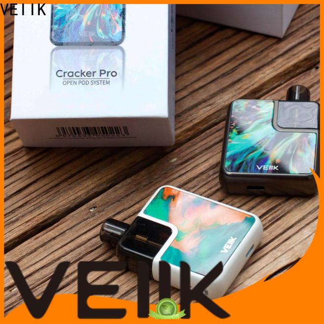 VEIIK professional cracker pod by veiik wholesale high-end personal vaporizer