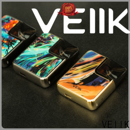 VEIIK exquisite e cig vape supplier high-end personal vaporizer