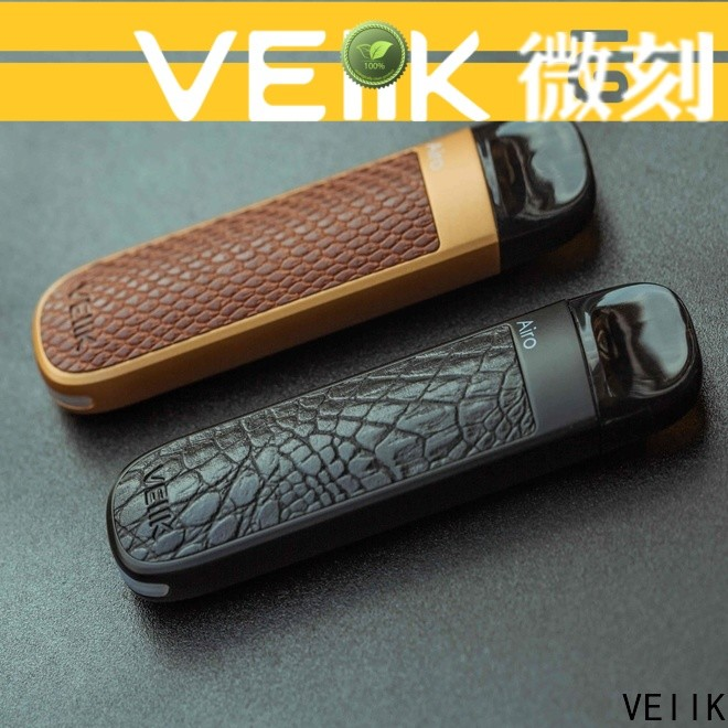 VEIIK bulk electronic vapor cigarette manufacturer e cig market