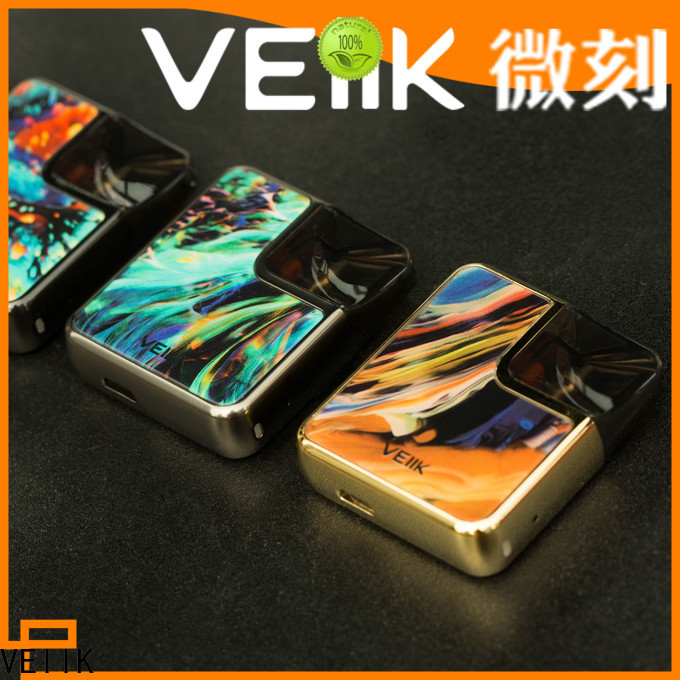 VEIIK top vapes manufacturer high-end personal vaporizer