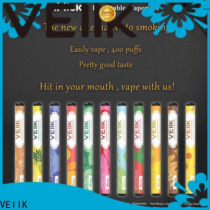 VEIIK top vape pens best for sale for e cig market
