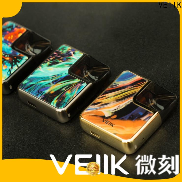 VEIIK vapes supplier high-end personal vaporizer