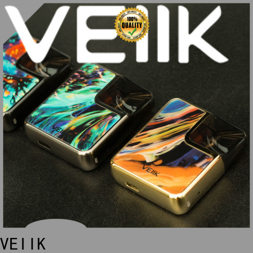 VEIIK simple operation where to buy ecig brand professional personal vaporizer