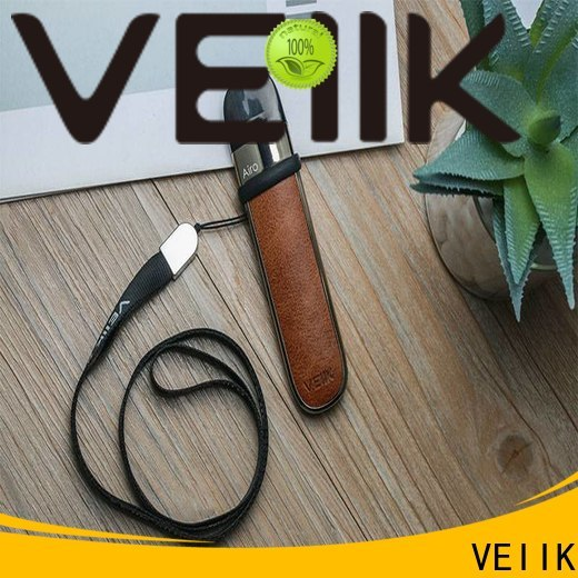 VEIIK vape accessory wholesale for vape cigarette