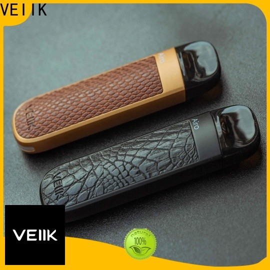 VEIIK pod supplier for sale professional personal vaporizer