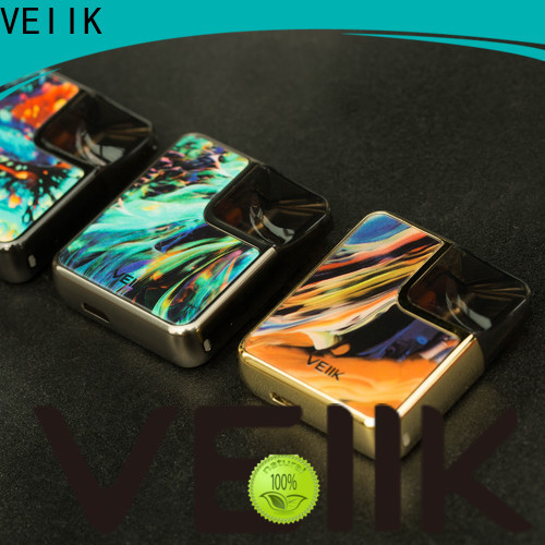 VEIIK best refillable pod system for sale professional personal vaporizer