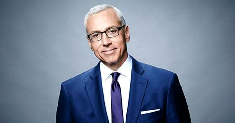 Dr. Drew Talk About Vaping