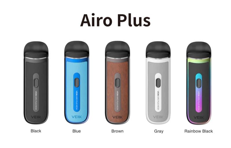 VEIIK Airo Plus Vape Pod