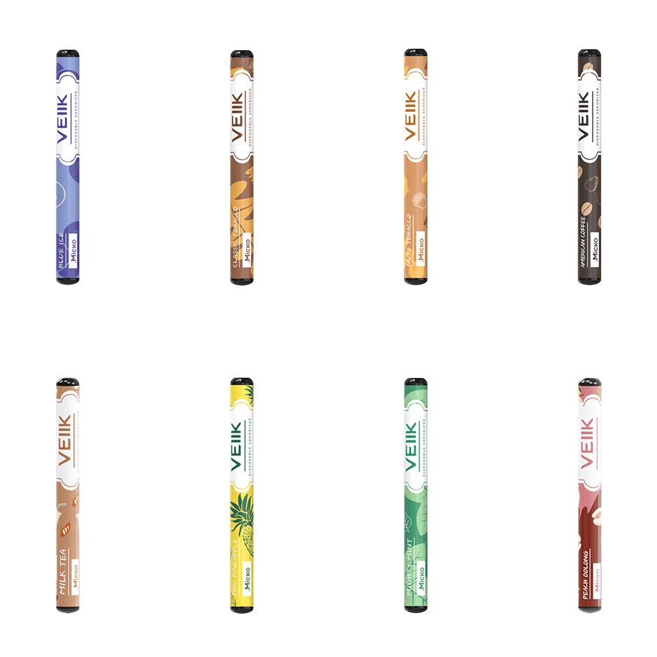 Micko Disposable Vape Pen E Cig Pen
