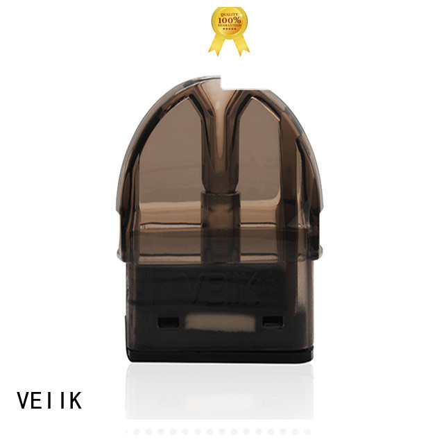 VEIIK exquisite wholesale vape cartridges helpful for vape electronic cigarette