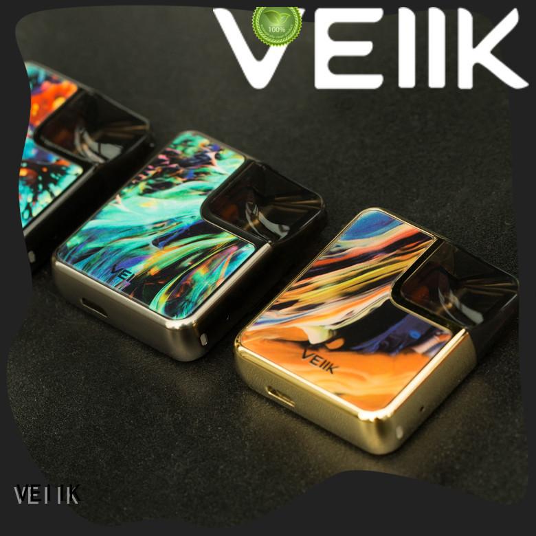 VEIIK good quality veiik cracker pod kit company professional personal vaporizer