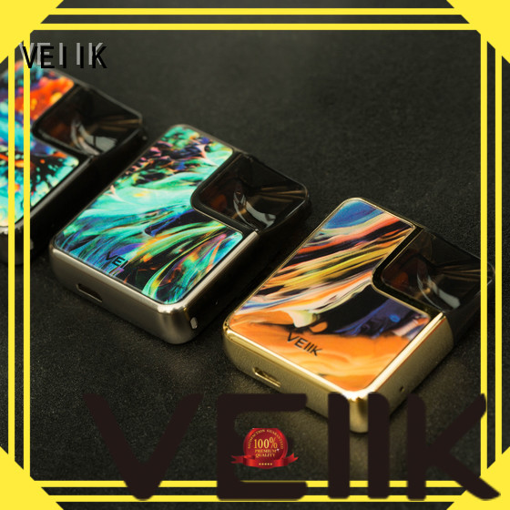 VEIIK vape devices supplier high-end personal vaporizer