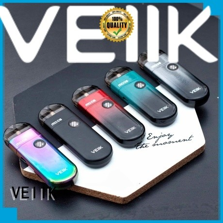 VEIIK easy to use vapor manufacturer supplier professional personal vaporizer