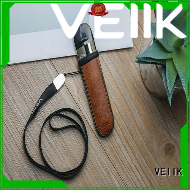 VEIIK custom made lanyards great for vaporizer