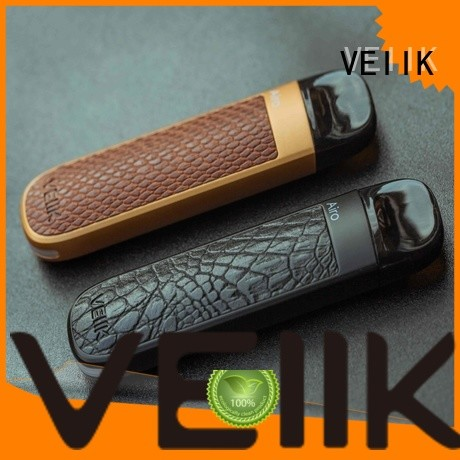 VEIIK exquisite vaping devices best for smoker