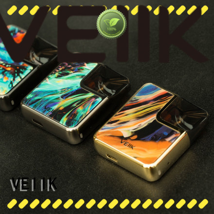 VEIIK new electronic cigarette company high-end personal vaporizer