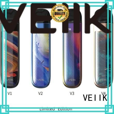 VEIIK vapor pods supplier e cig market