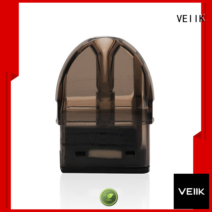 VEIIK electronic cigarette accessories helpful for vape pods