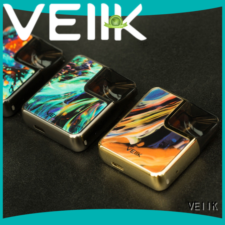 VEIIK vape devices supplier professional personal vaporizer