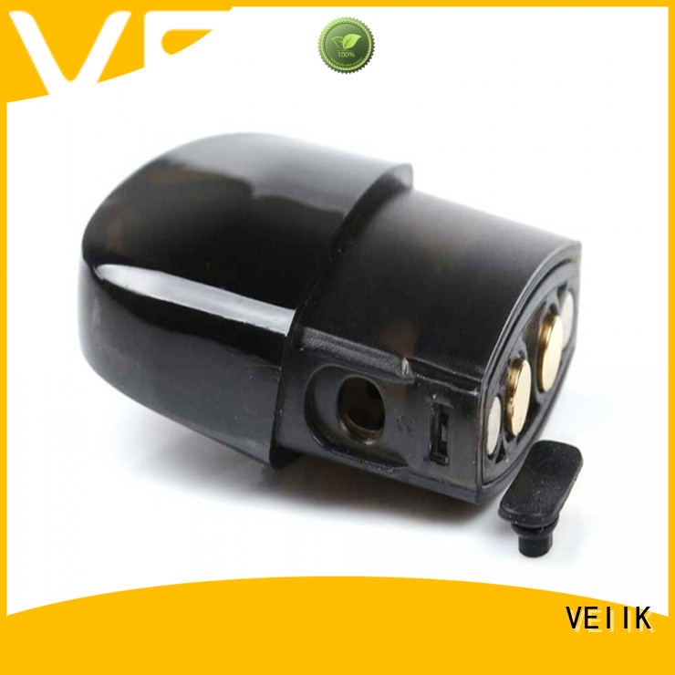 VEIIK bulk vaporizer cartridges ideal for vape pods