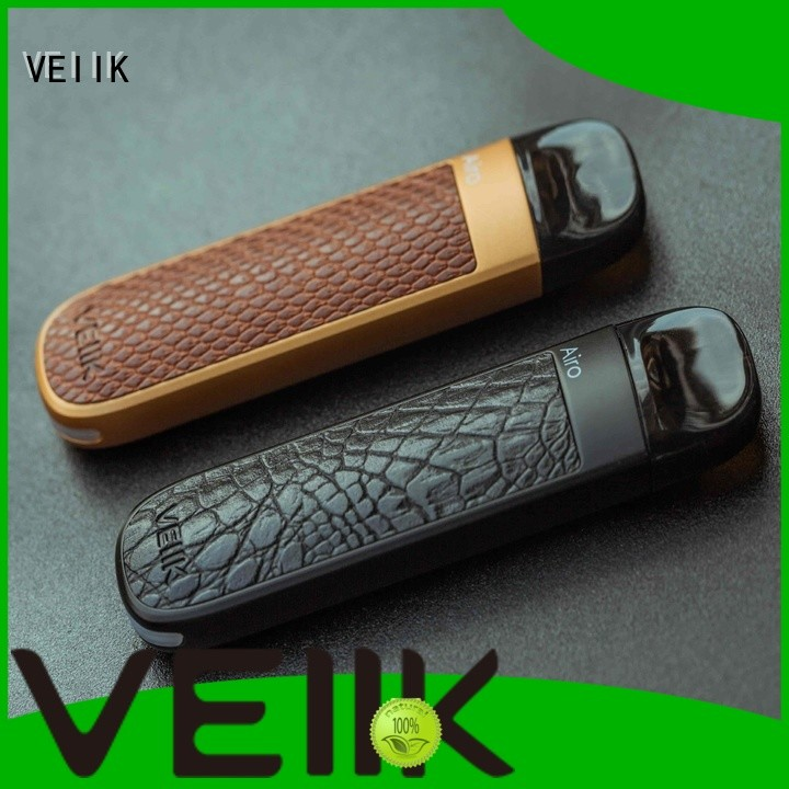 VEIIK exquisite vape pod best for smoker