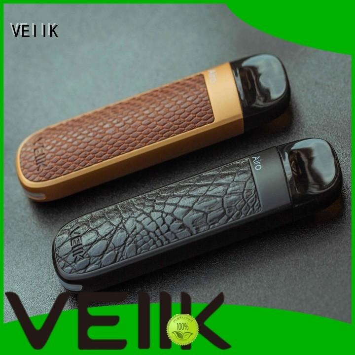 VEIIK exquisite vape pod best for smoker