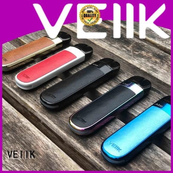 VEIIK good quality pod vapes manufacturer e cig market