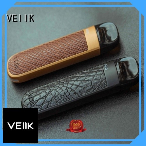 VEIIK airo vape pods company high-end personal vaporizer
