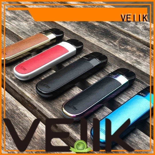 VEIIK vape pens excellent performance for