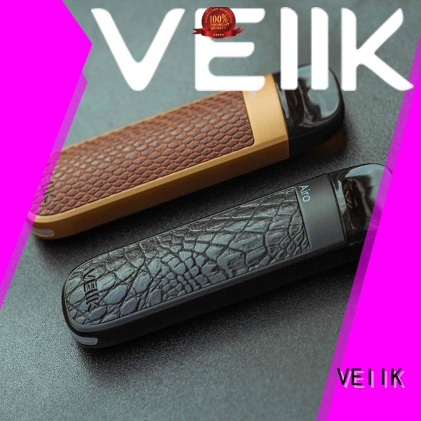 VEIIK professional vapor devices excellent performance for