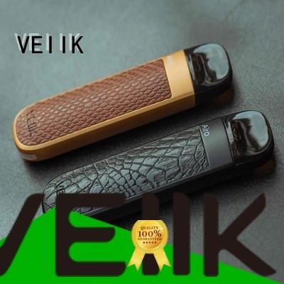 VEIIK easy to use vapor devices optimal for smoker