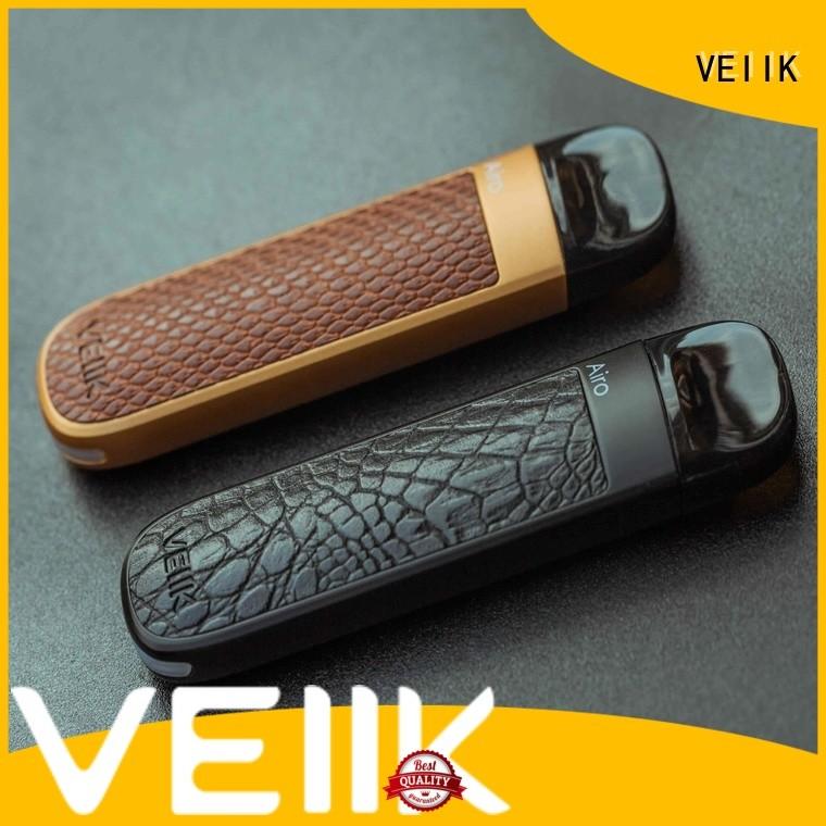 VEIIK top electronic cigarette brand supplier high-end personal vaporizer