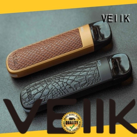 VEIIK good quality airo pod kit supplier high-end personal vaporizer