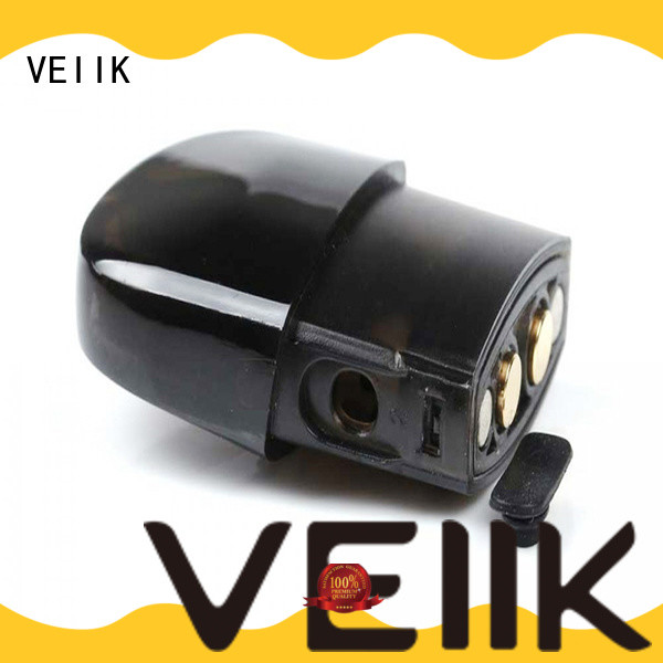 VEIIK exquisite vapor cartridge optimal for vape electronic cigarette