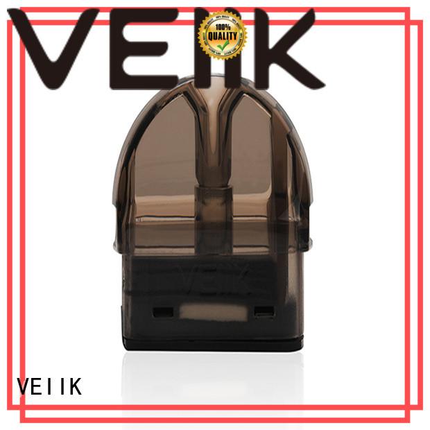 VEIIK good quality vapor cartridge helpful for vape cigarette